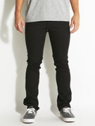 Matix Daewon Gripper Chino Pants Black