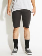Matix Gripper Bedford Cord Shorts Smoke