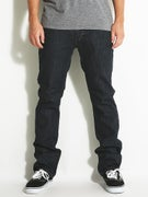 Matix Gripper Slim Straight Jeans Hatch