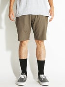 Matix Good Shorts Khaki