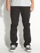Matix Gripper Twill Lite Pants Vintage Black