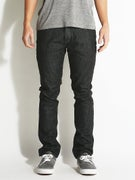 Matix Gripper Slim Straight Jeans Scratch