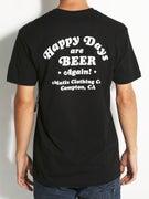 Matix Happy Days T-Shirt