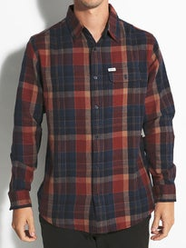Matix Hargrove Flannel Shirt