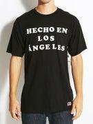 Matix Union Blues Hecho T-Shirt