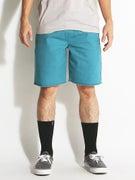 Matix Kash Elastic Twill Shorts Slate