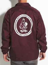 Matix League Coaches Jacket