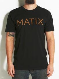 Matix Monoset S16 T-Shirt