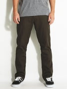 Matix MJ Chino Pants Dark Army