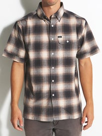 Matix Merral S/S Flannel Shirt