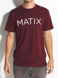 Matix Monoset F16 T-Shirt