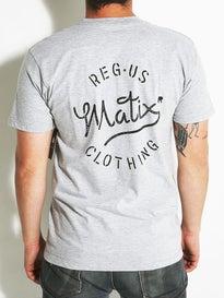 Matix Mill Standard T-Shirt