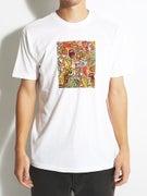 Matix Monoset Mixed T-Shirt
