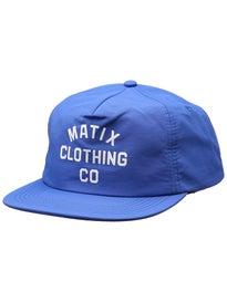 Matix MCC Snapback Hat