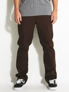 Matix Welder Classic Pants Chocolate