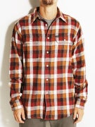 Matix MJ Ridgeport Flannel