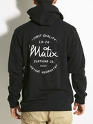Matix Shop Hoodie