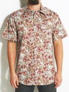 Matix Tropic Blur S/S Woven Shirt