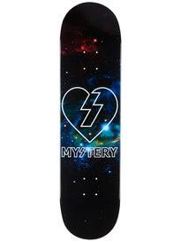 Mystery Cosmic Heart V2 Deck  8.0 x 32