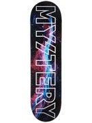 Mystery Cosmic V2 Deck  8.125 x 32