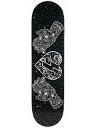 Mystery Space Oddessy Deck  8.125 x 32