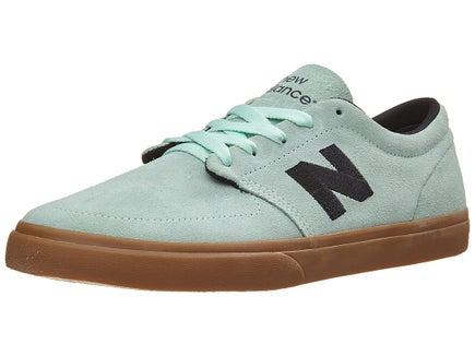 6197edca22 ... New Balance Numeric 345 Shoes Mint Gum . ...