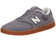 New Balance Numeric 598 Shoes Grey/Grey/Gum