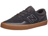 New Balance Numeric Arto 358 Shoes Black/Gum