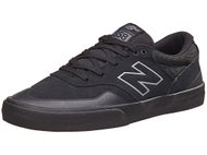 New Balance Numeric Arto 358 Shoes Blackout
