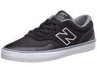 New Balance Numeric Arto 358 Shoes Black/White