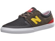 New Balance Numeric Brighton 344 Shoes Black/Olive