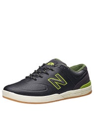 New Balance Numeric Logan Shoes  Asphalt