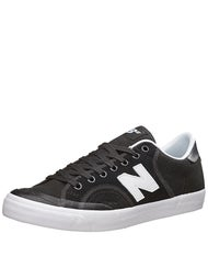 New Balance Numeric Pro Court 212 Shoes Black