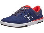 New Balance Numeric PJ Stratford 533 Shoes Aviator Blue