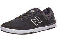 New Balance Numeric PJ Stratford 533 Shoes Black Suede
