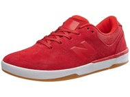 New Balance Numeric PJ Stratford 533 Shoes Red