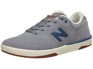New Balance Numeric PJ 533 Shoes Thunder/Navy