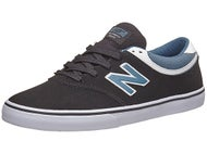 New Balance Numeric Quincy 254 Shoes Black/Slate