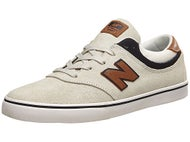 New Balance Numeric Quincy 254 Shoes Stone/Black/Tan