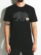 Nor Cal Commander T-Shirt