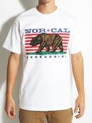 Nor Cal Freedom T-Shirt