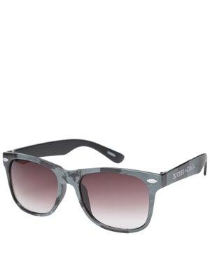 Nor Cal Hashbury Sunglasses Black Tie Dye