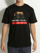 Nor Cal New Republic T-Shirt