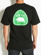 Nor Cal Roadside T-Shirt