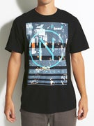 Neff City Lyfe T-Shirt