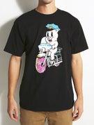 Neff Donut Hog T-Shirt