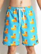Neff Ducky Hot Tub Shorts