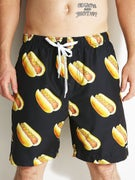 Neff Hot Dog Hot Tub Shorts