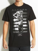 Neff Looks Could Kill T-Shirt