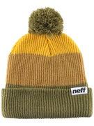 Neff Snappy Pom Beanie